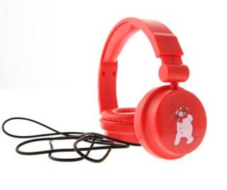 Valle Headphones