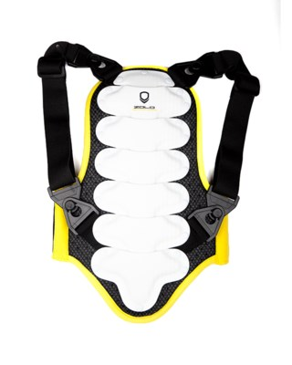 ABS Back Protector JR