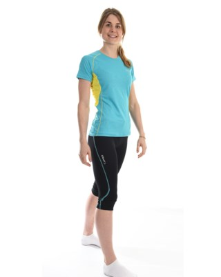 Base Tee SS Incl. Base Capri