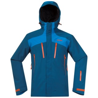 Oppdal Insulated Jacket M