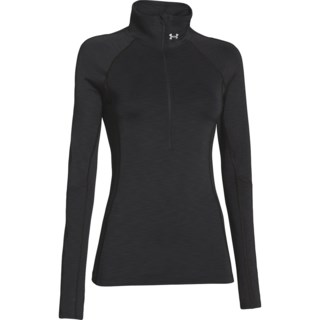 ColdGear Cozy 1/2 Zip W