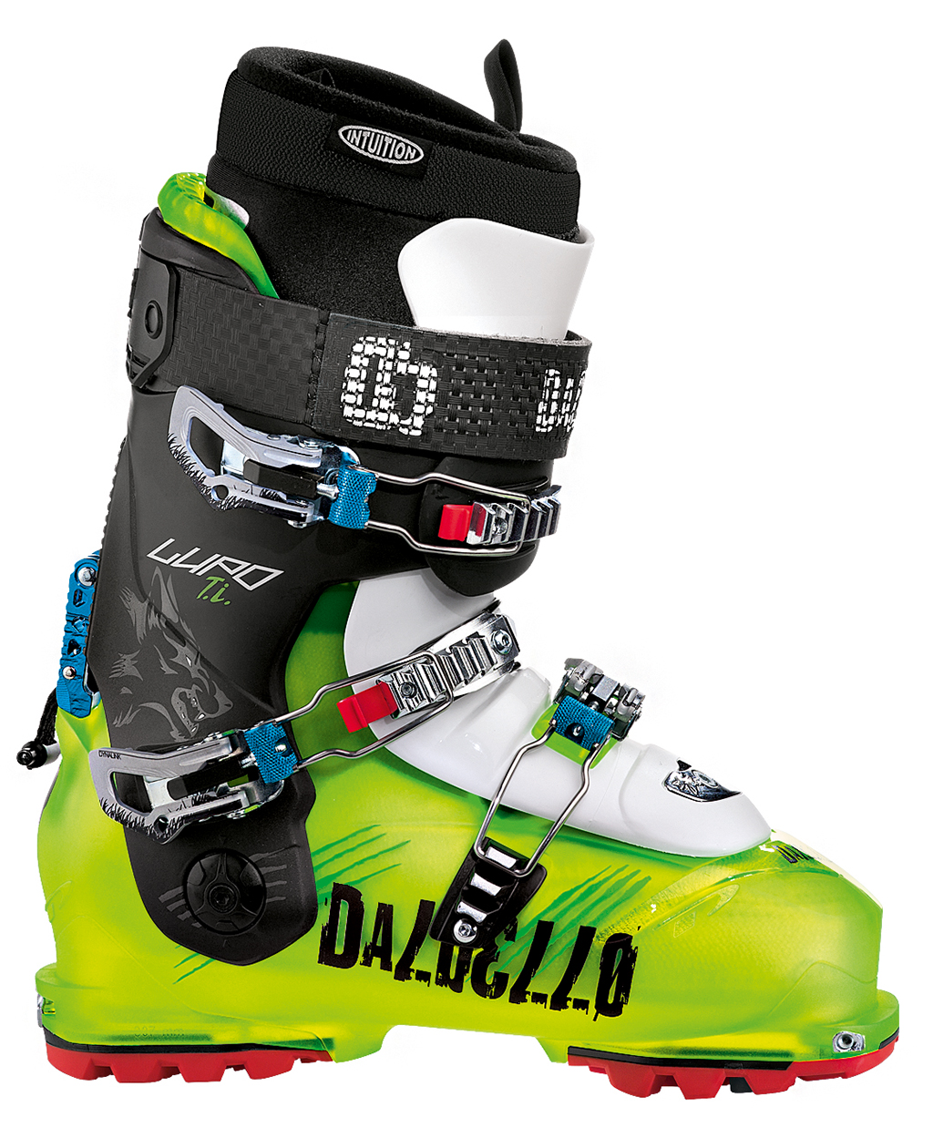 Ski boots DALBELLO Krypton 130 I.D. UNI Dalbello Wear Resistance Clearance Official Free Shipping Latest Collections Sale Sneakernews UCVqN3