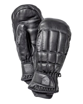 Henrik Leather Pro Model - Mitt