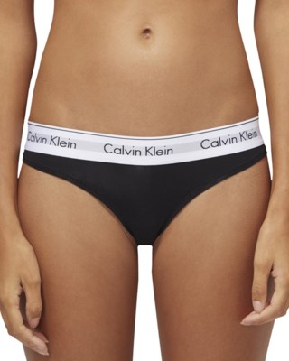Thong - Modern Cotton W