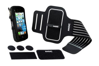 Sport Armband/Dust Zip Bag Iphone 5/L