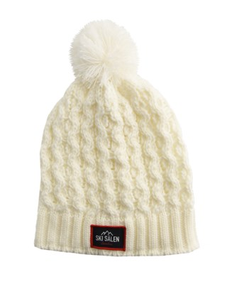 Cable Beanie Tazzle