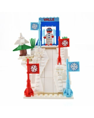 Valles Construction Toy