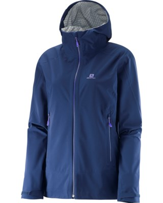 LA Cote Stretch 2.5L Jacket W