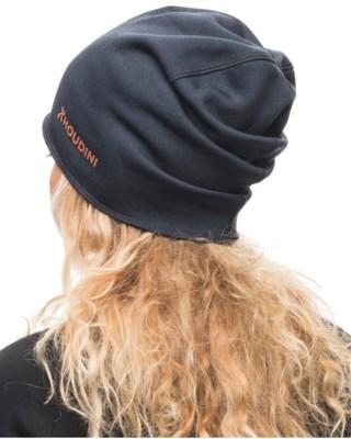 Toasty Top Hat Heather