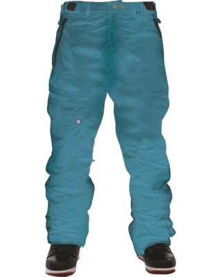 Youth daily 2 pant