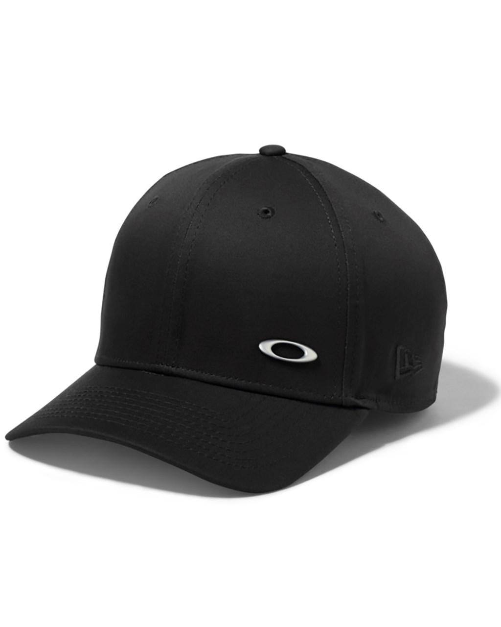 Oakley. Tinfoil Cap Black 9c4d5cb90a0