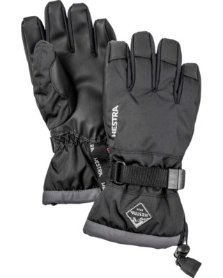Gauntlet Czone JR - 5 Finger
