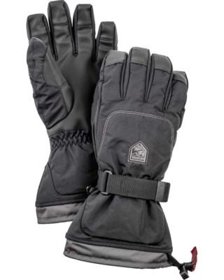 Gauntlet SR - 5 Finger