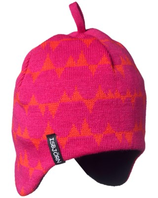 Tiptop Knitted Cap Baby
