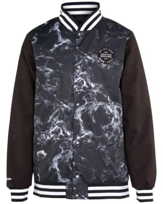 Serial Jacket M