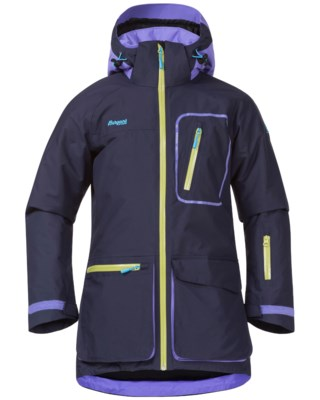 Knyken Insulated Youth Girl Jacket