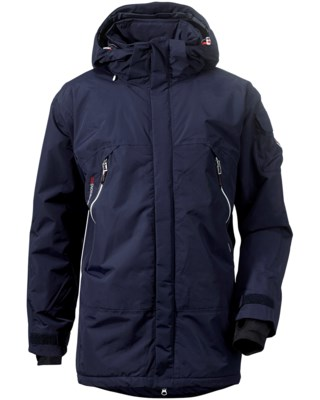 Lupe Mens Jacket