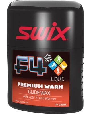 F4-100WC Glidewax Liquid Warm