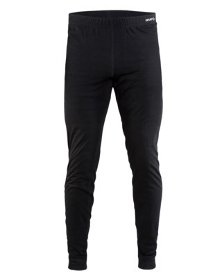 Warm Wool Nordic Pant M