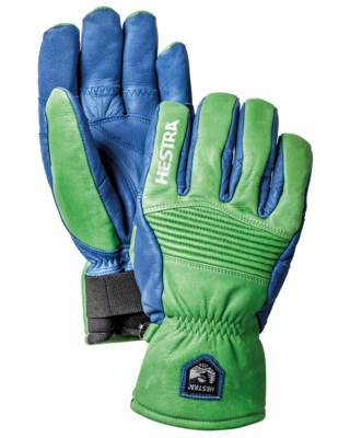 Spring Ergo Grip - 5 finger