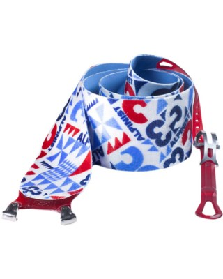 Alpinist Momix Skins 130 mm