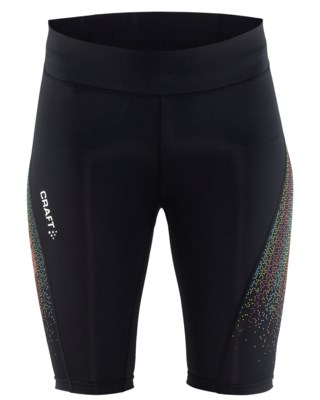 Compression Short Tight W