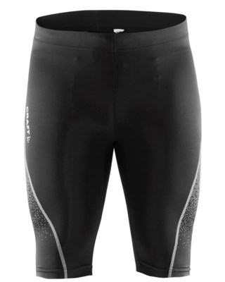 Delta Compression Short Tights M