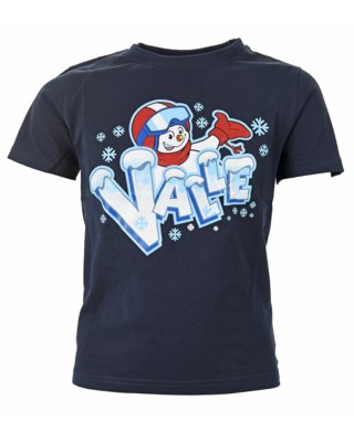 Valle Logo Tee JR