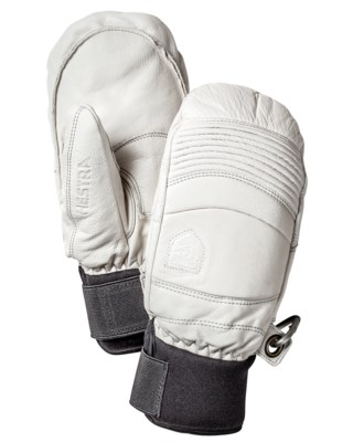 Leather Fall Line - Mitt