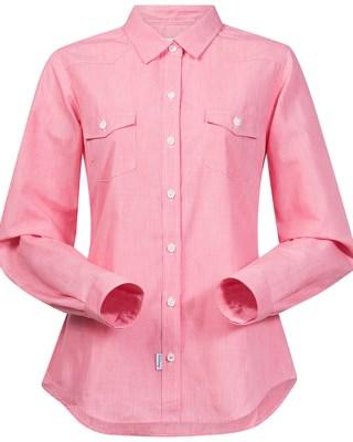 Justøy Lady Shirt L/S