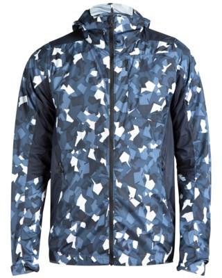 Hooded Wind Jacket M
