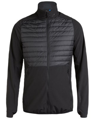 Hybrid Jacket Mixed Poly M