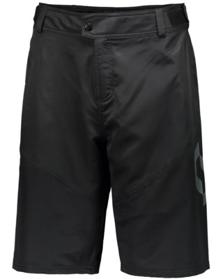Trail 40 Shorts With Pad M