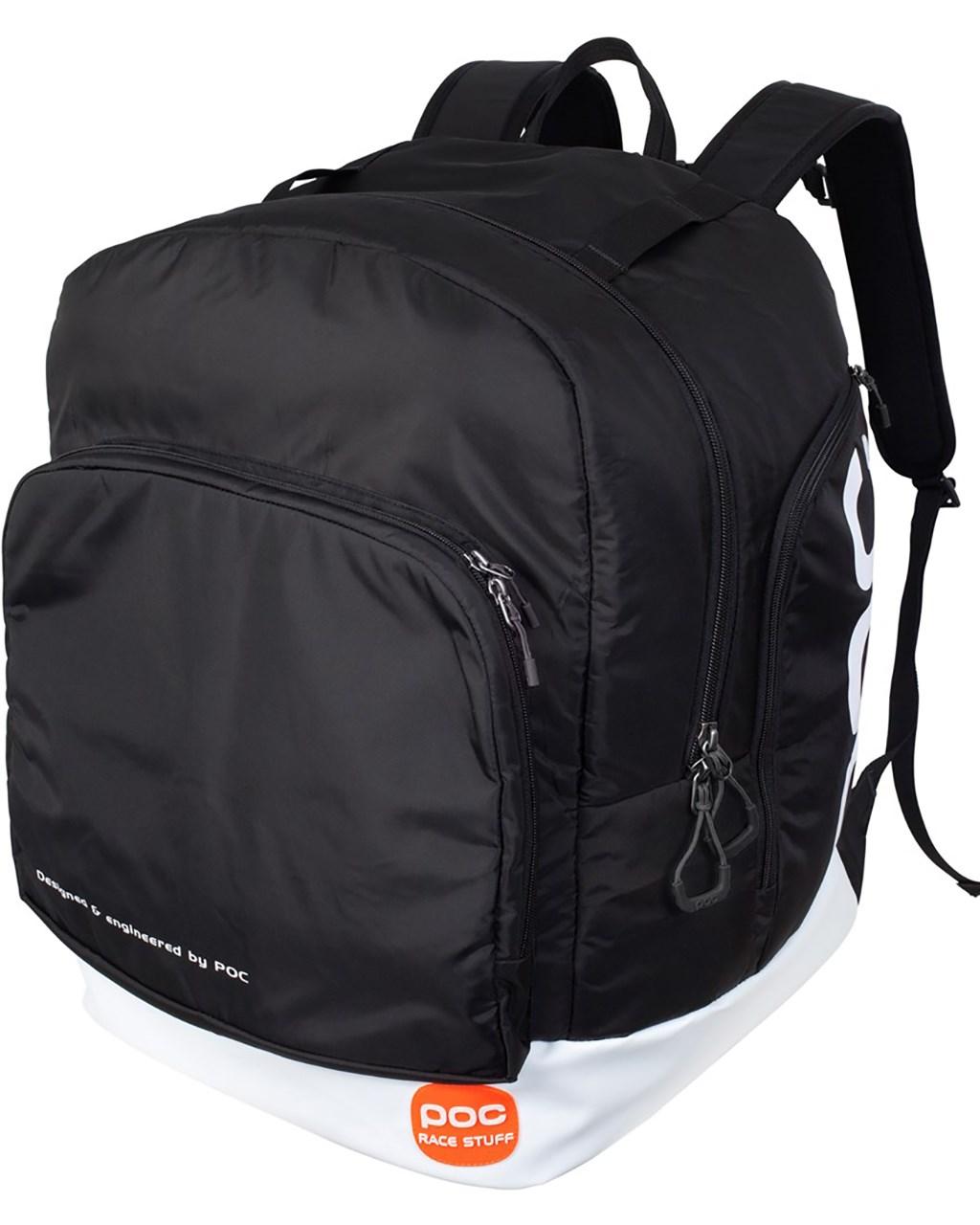 Race Stuff Backpack 60L Uranium Black 493d07323fdca