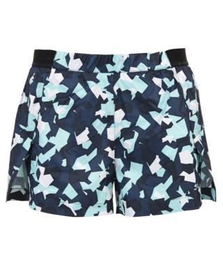 Track Shorts W