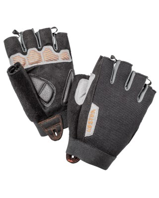 Bike Guard Short - 5 Finger