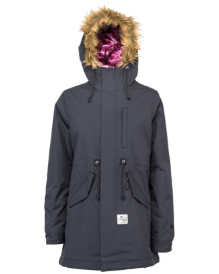Fairbanks Jacket W