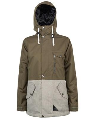 Anwen Jacket W
