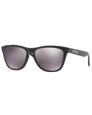 Frogskins Polished Black