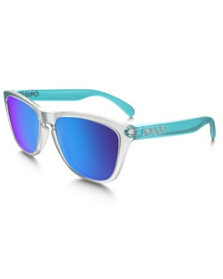 Frogskins Matte Clear