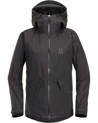 Khione Insulated Jacket W