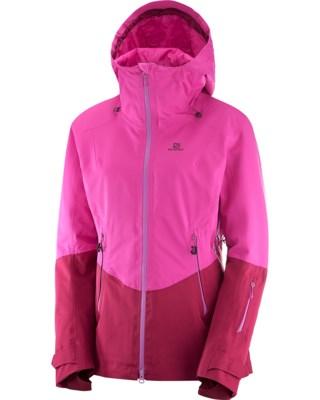 Qst Guard Jacket W