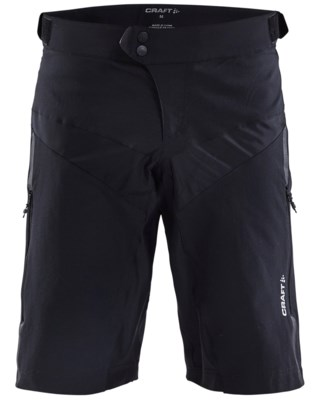 X-Over Shorts M W/O Innershorts