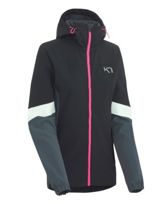7c70fd04 Mathea Jacket W Black