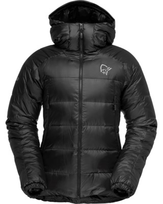Trollveggen Down850 Jacket W