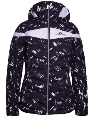 Crillon Down Jacket JL 2L Print W