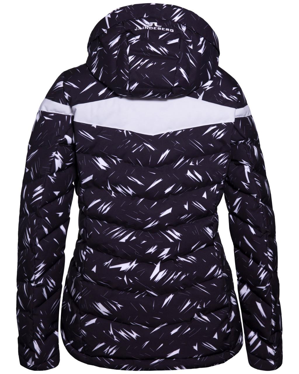 Crillon Down Jacket 2L W Black