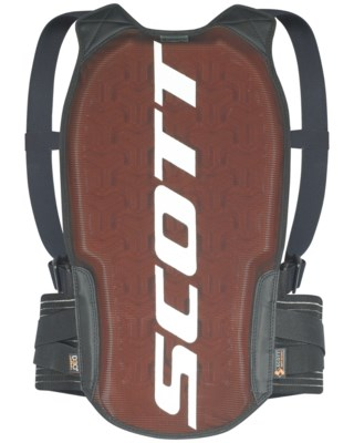Actifit Plus Back Protector JR