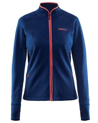 Warm Jacket W