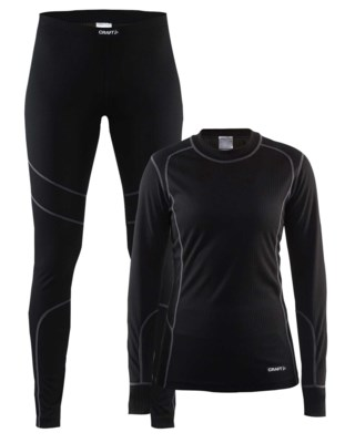 Baselayer Set W